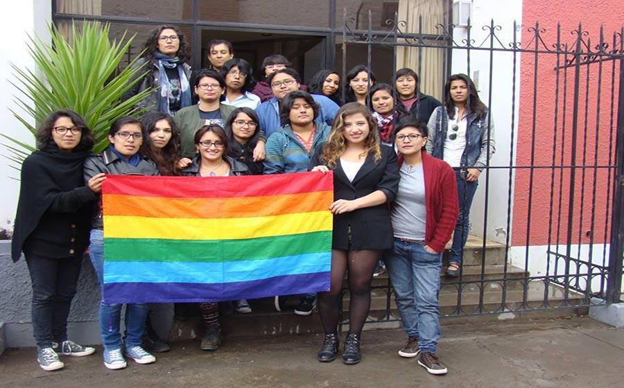 Movimiento Lesbia