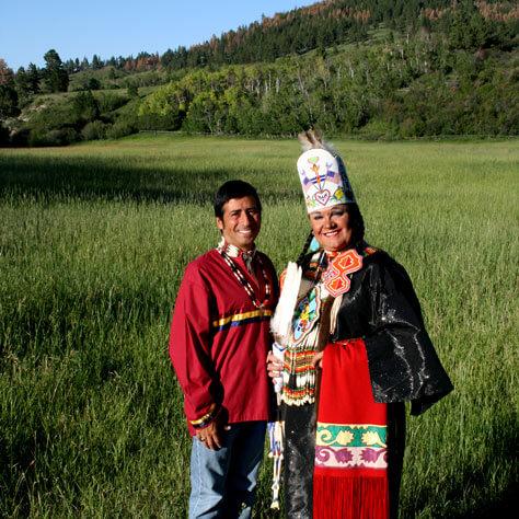 Montana Two Spirit Society