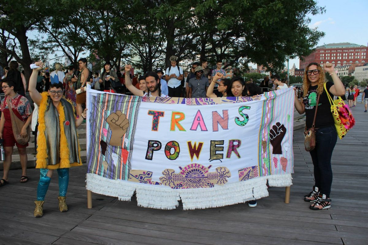 International Trans Day of Visibility 2018