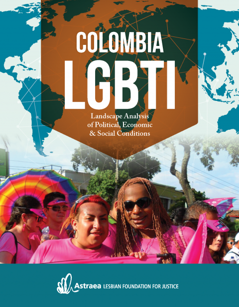 Colombia LGBTI Landscape Analysis