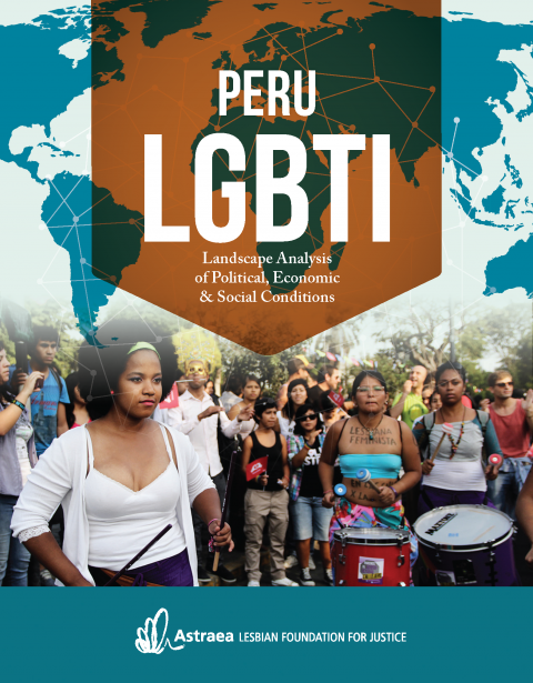 Peru LGBTI Landscape Analysis