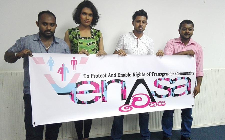 Venasa Transgender Network