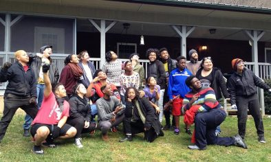 Youth Organizing Institute (YOI)