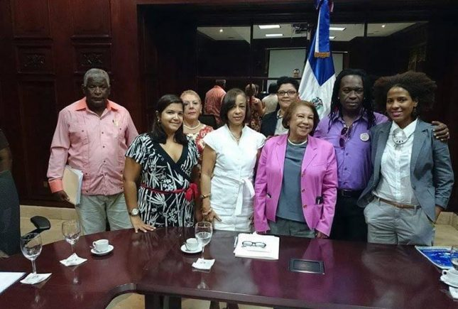 Diversidad Dominicana