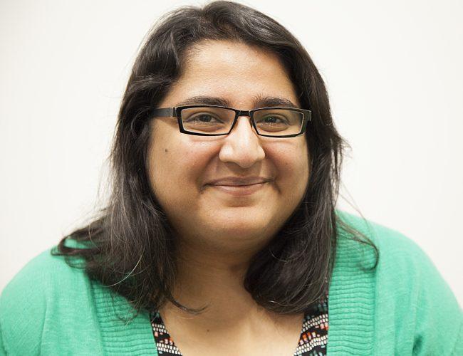 Namita Chad