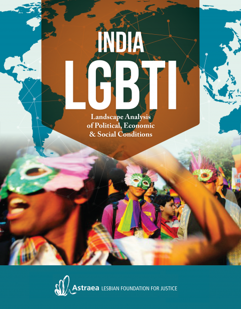 India LGBTI Landscape Analysis