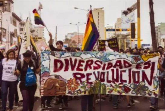 Watch: This is what 40 years of queer activism looks like.