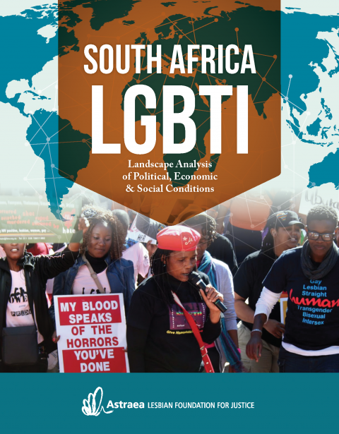 South Africa LGBTI Landscape Analysis