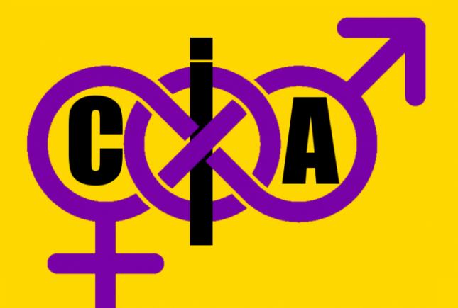 Collectif Intersexes et Allié-e-s (CIA)