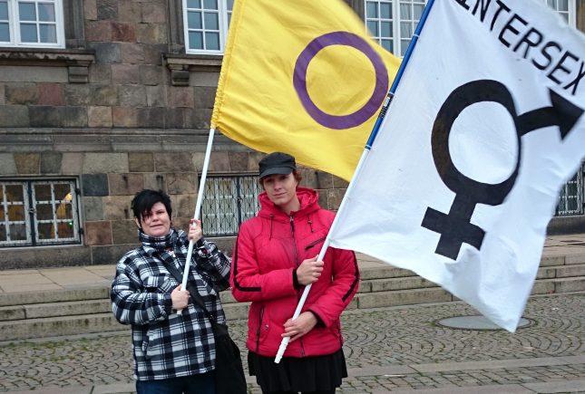 Intersex Danmark