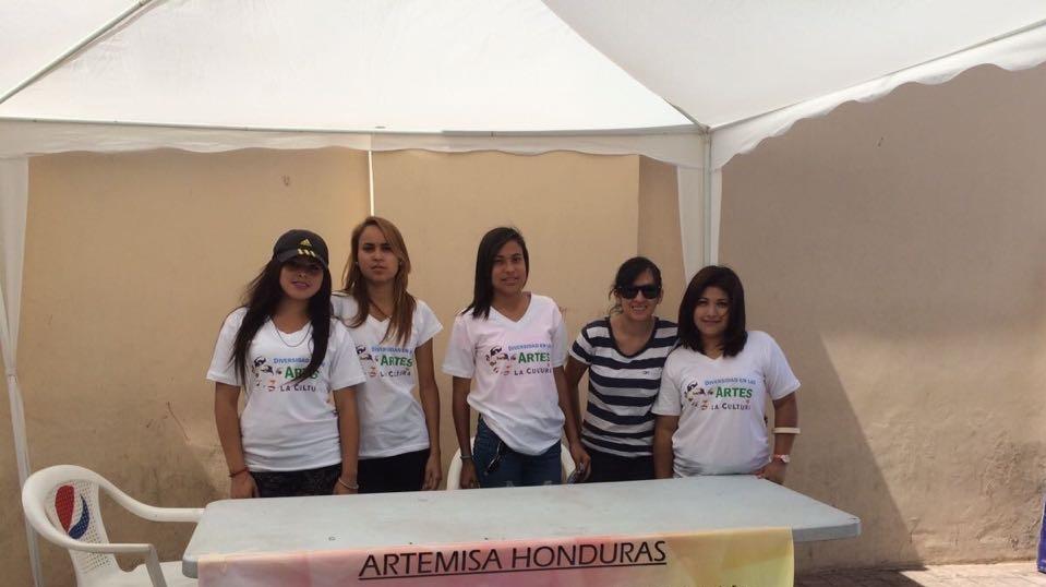 Grupo Artemisa Honduras