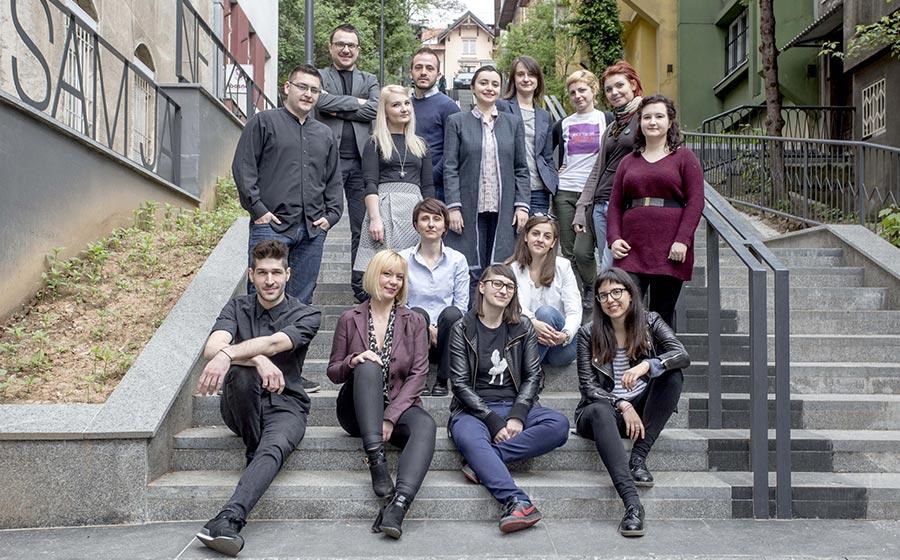 Sarajevo Open Centre