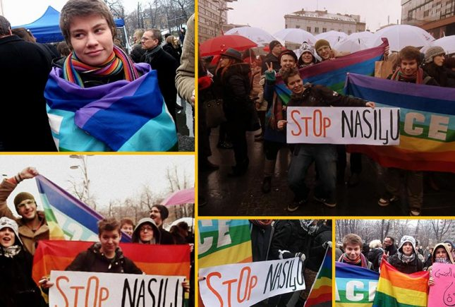 LGBTIQA Association Okvir