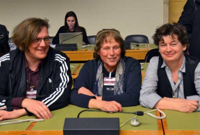 Organisation Intersex International Germany (OII Germany )