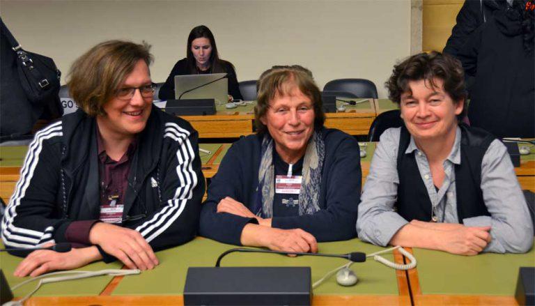 Organisation Intersex International Germany (OII Germany)