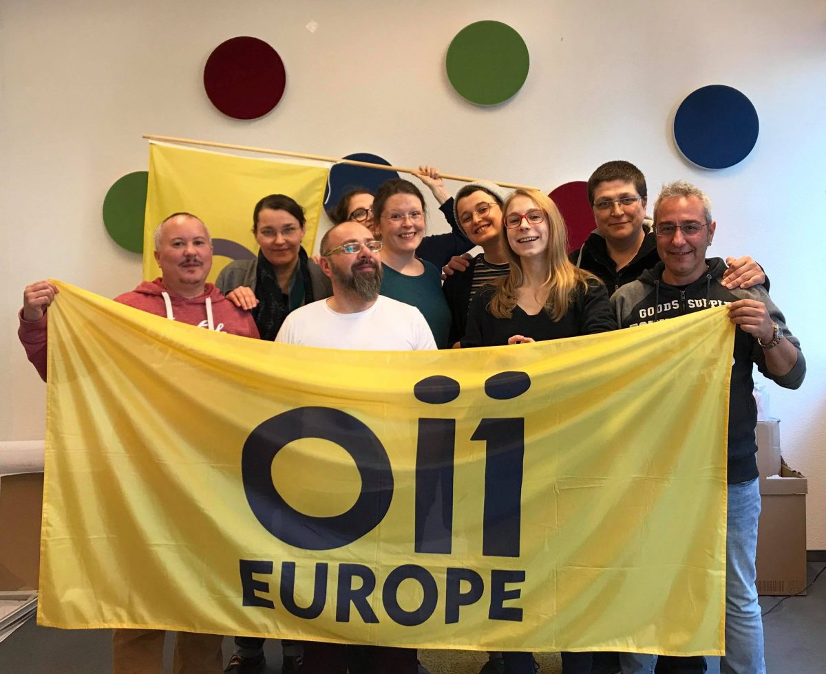 Organisation Intersex International Europe (OII Europe)