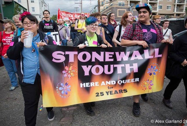 Stonewall Youth