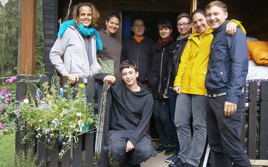 Verein Intergeschlechtlicher Menschen Österreich (VIMÖ)