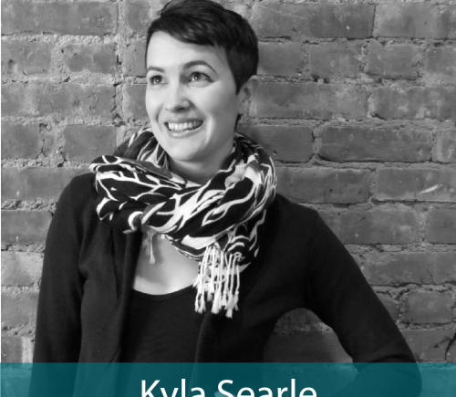 Kyla Searle