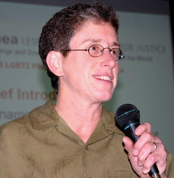 Diane Sabin