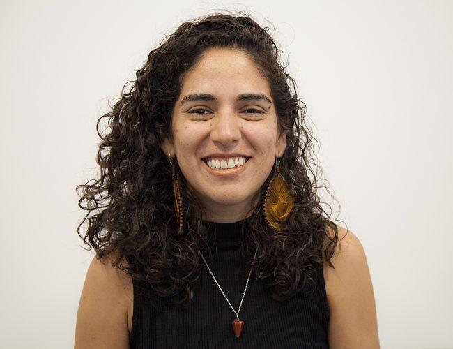 Brenda Salas Neves