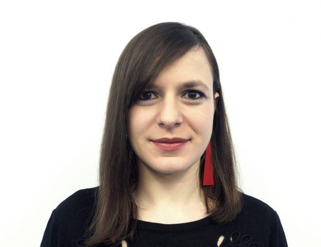 Mariam Gagoshashvili