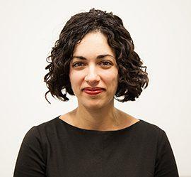 Sarah Gunther