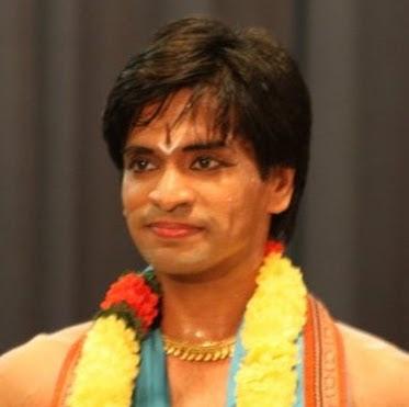 Aninuddhan Vasuderan