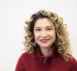 Mónica Taher