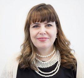 Eugénie FitzGerald