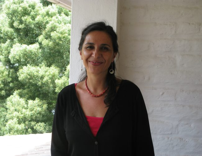 Tatiana Cordero Velásquez
