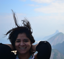 Anisha Chugh