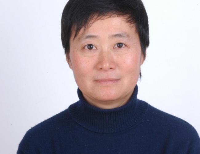 He Xiaopei