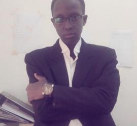 Kim Mukasa