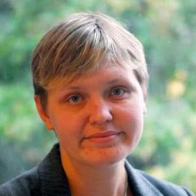 Anna Kirey