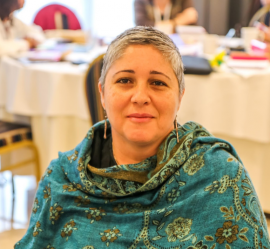 Zeina Zaatari
