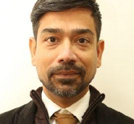 Sumit Baudh