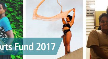 Meet our 2017 Global Arts Fund grantee partners!