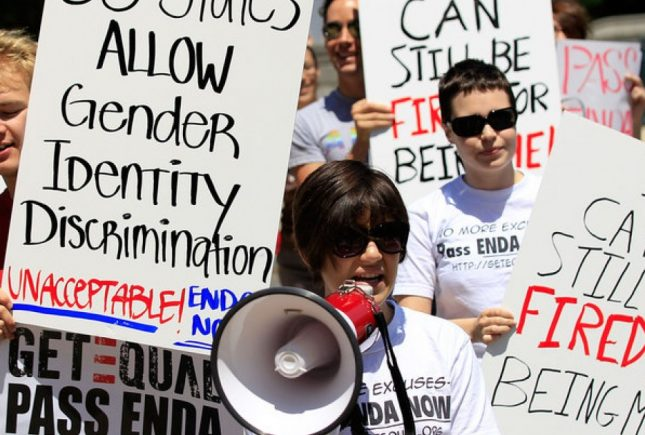 Administration Revokes Guidance on Transgender Anti-Discrimination Protections