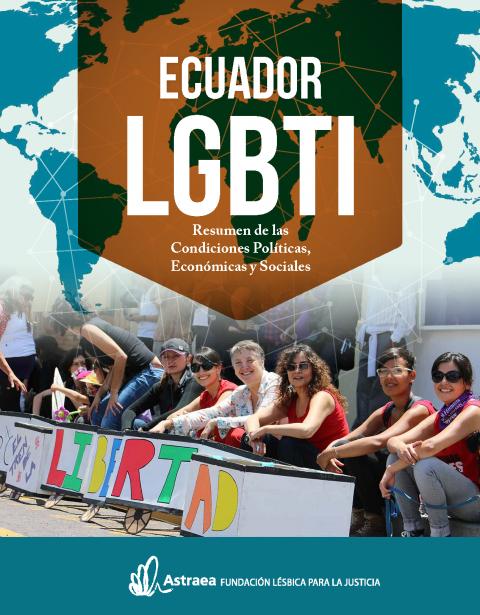 Ecuador LGBTI Resumen en Español