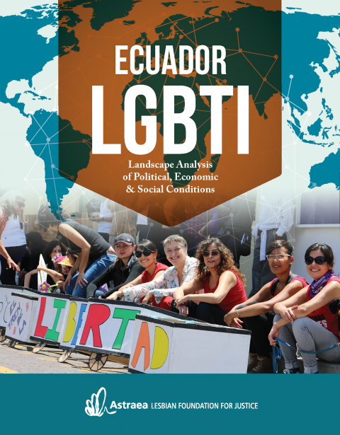 Ecuador LGBTI Landscape Analysis