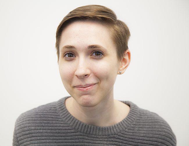 Kim Kaletsky