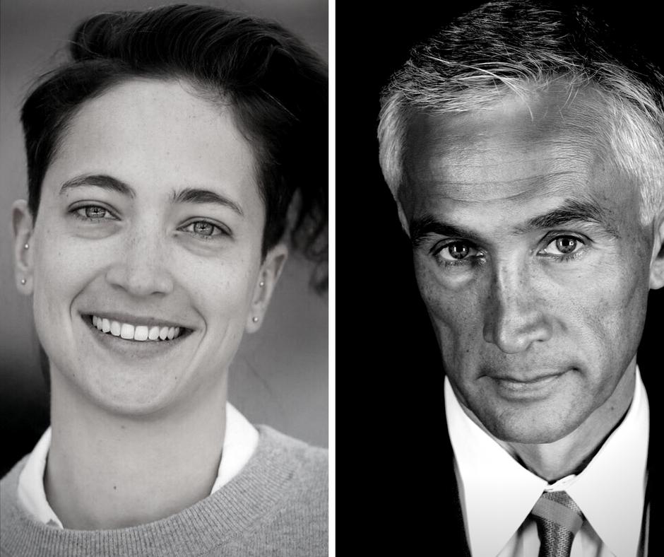 #FuelTheFrontlines Spotlight: Jorge and Paola Ramos