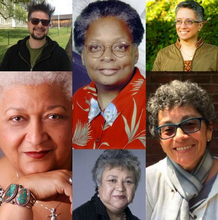 Meet the incredible feminists behind the Acey Social Justice Feminist Award