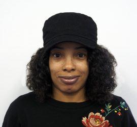 Nicole Asbury