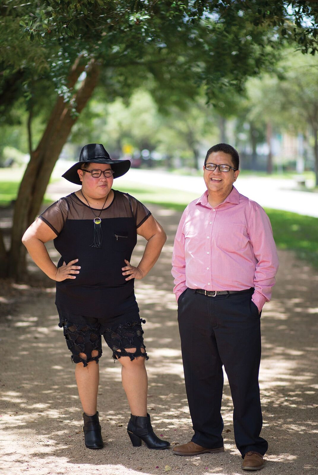 The Houston Intersex Society