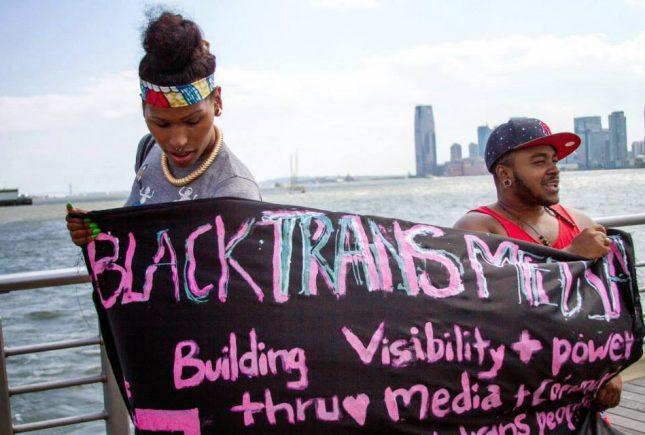 Black Trans Media