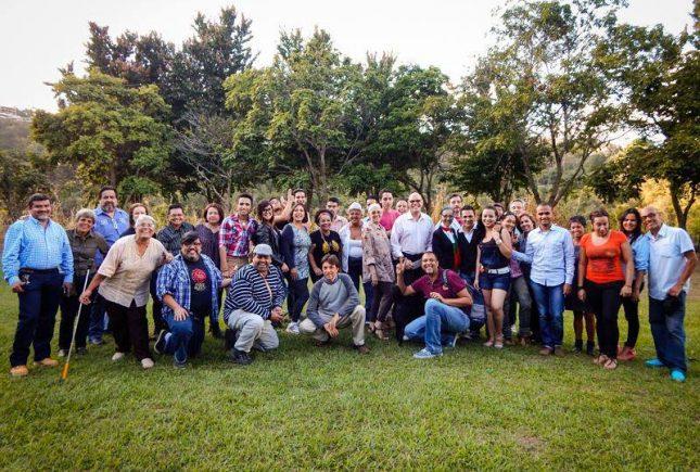 Fundación Reflejos de Venezuela
