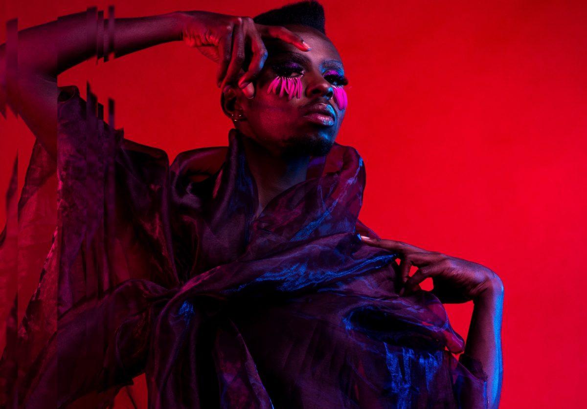 Kawira Mwirichia's To Revolutionary Type Love