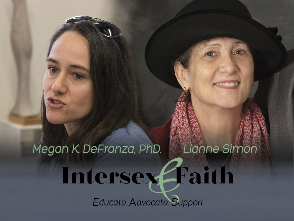 Intersex and Faith